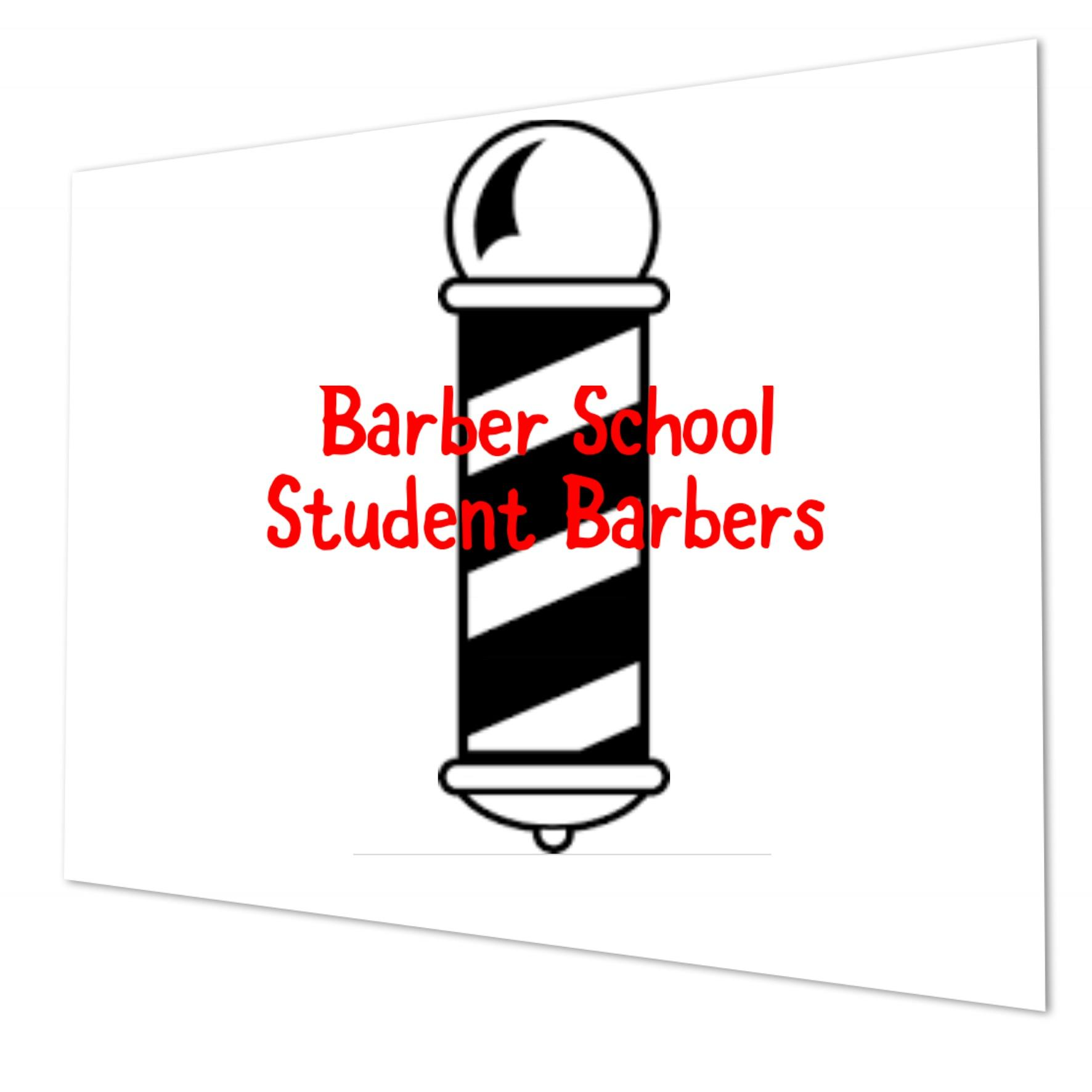 Preparing People Barber Styling College
