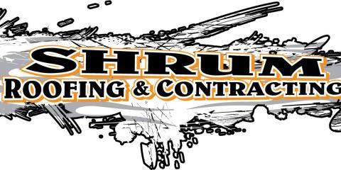 Shrum Roofing & Construction Inc.