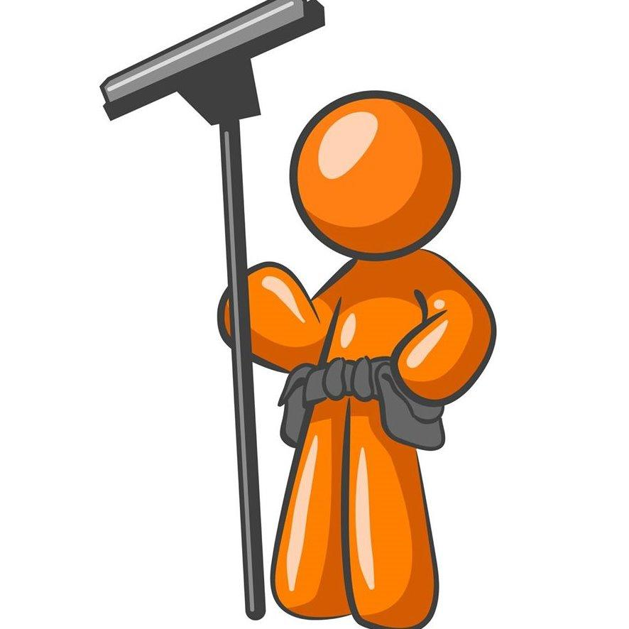 Family window cleaning & property maintenance image 5
