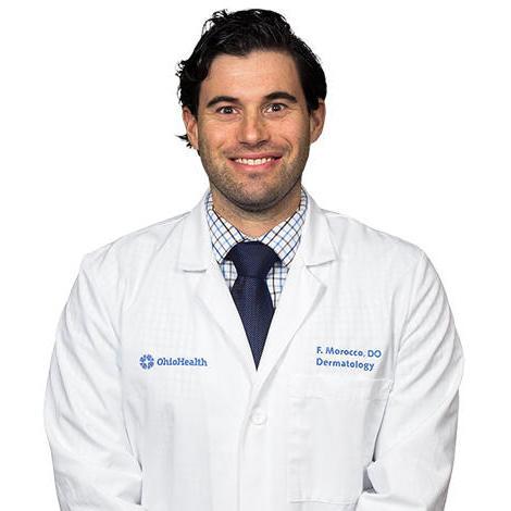 Image For Dr. Frank  Morocco DO