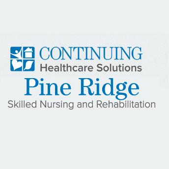 Pine Ridge Skilled Nursing and Rehabilitation image 1