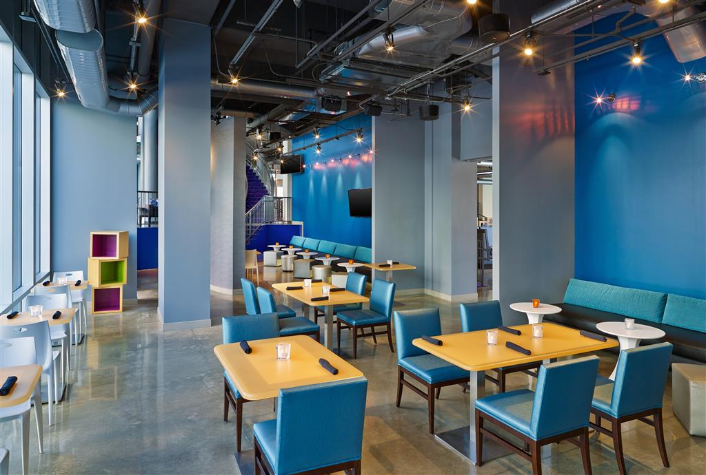 Aloft Oklahoma City Downtown - Bricktown image 16