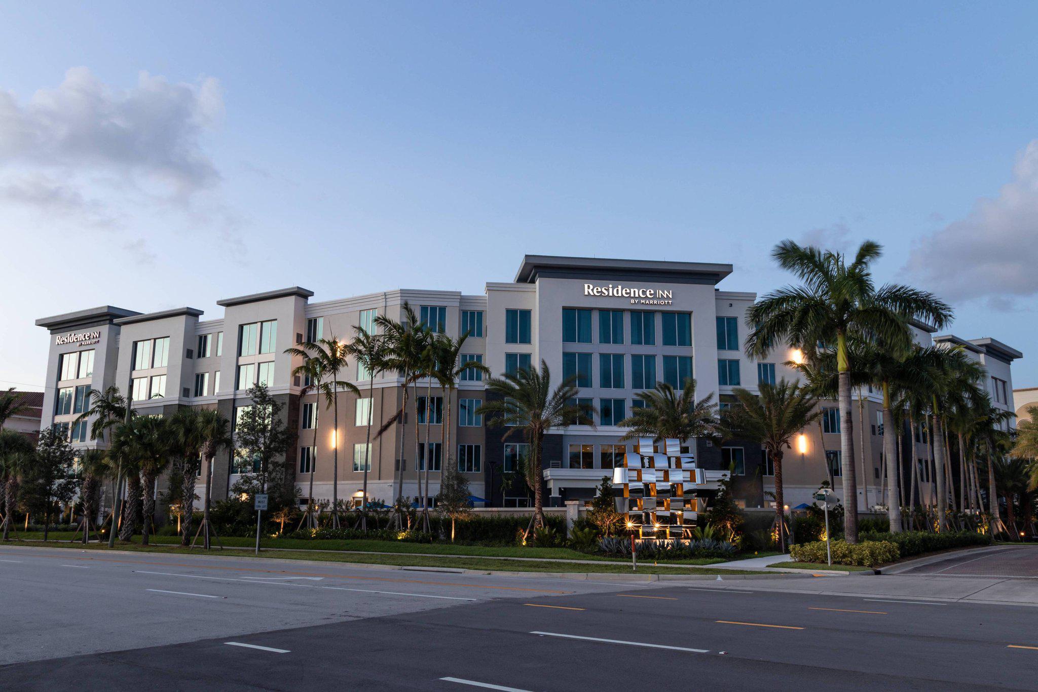 Residence Inn by Marriott Palm Beach Gardens