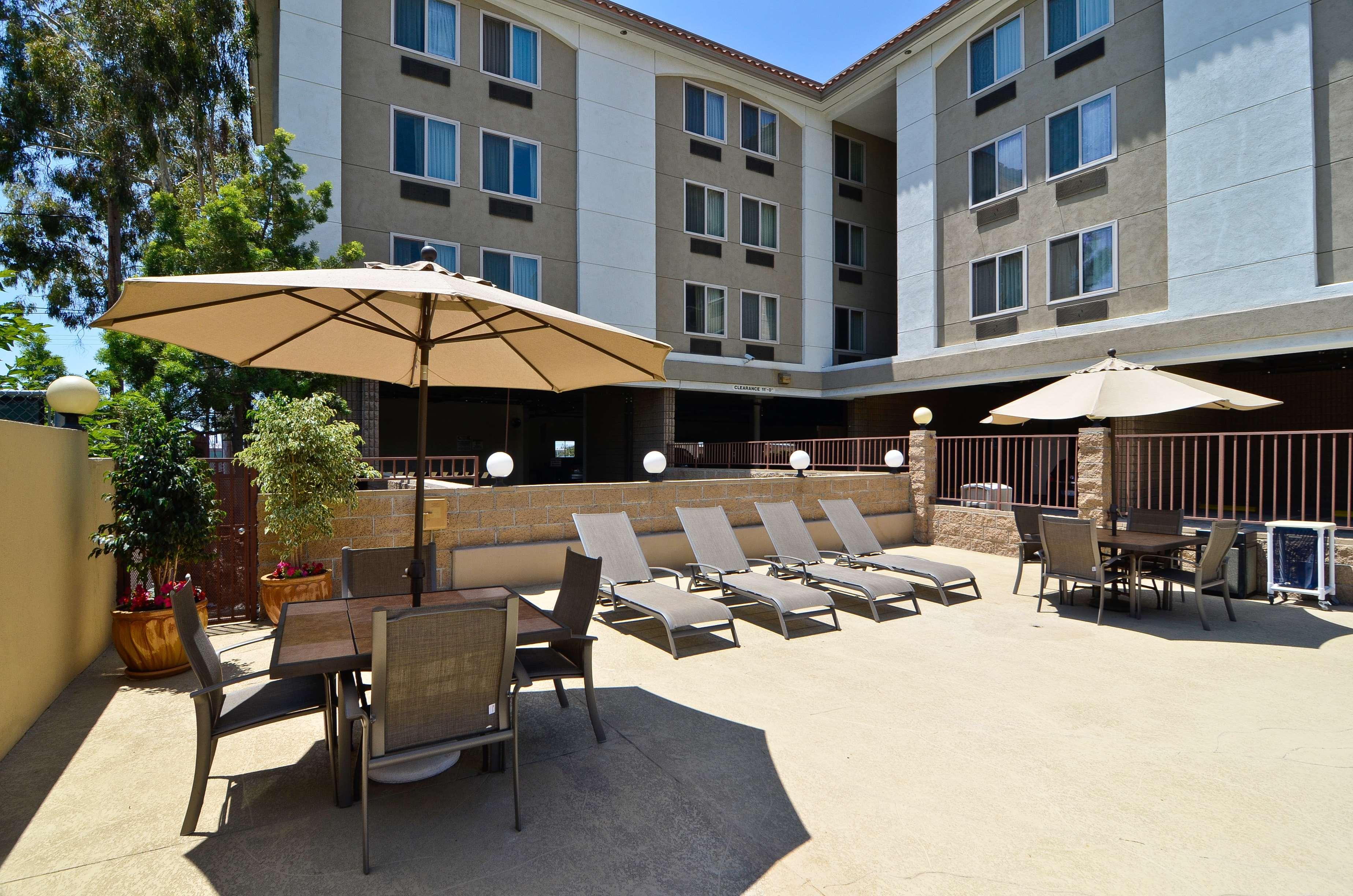 Slumber Inn Motel Long Beach Ca