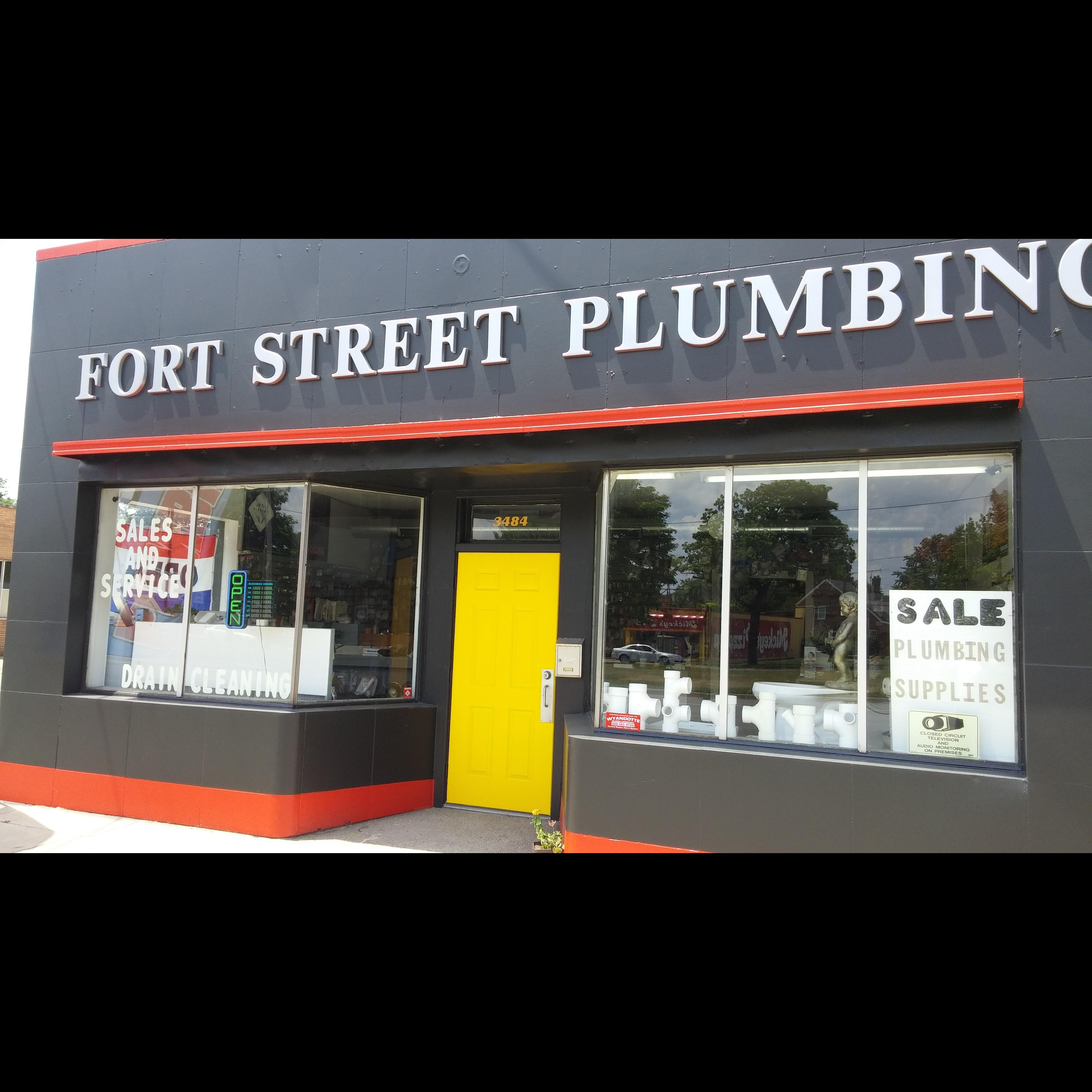 Fort Street Plumbing Inc In Lincoln Park Mi Whitepages