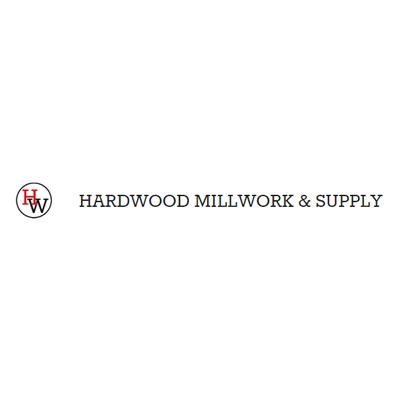 Hardwood Millwork & Supply image 0