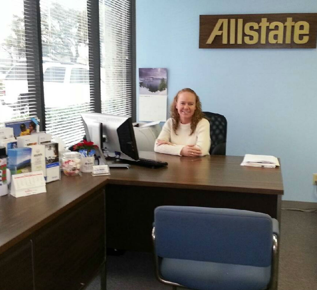 Brook Daly: Allstate Insurance image 4
