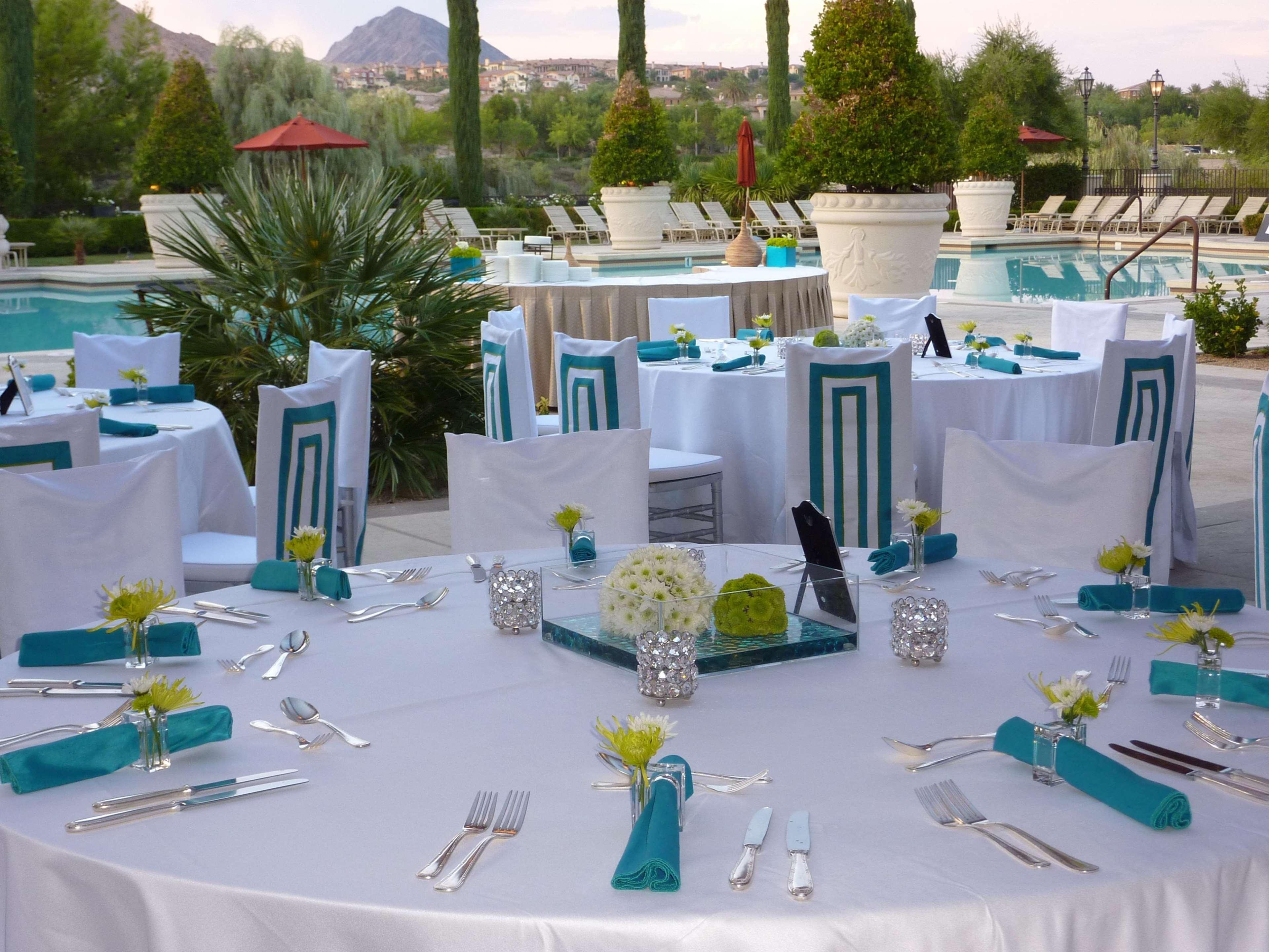 Hilton Lake Las Vegas Resort & Spa image 7