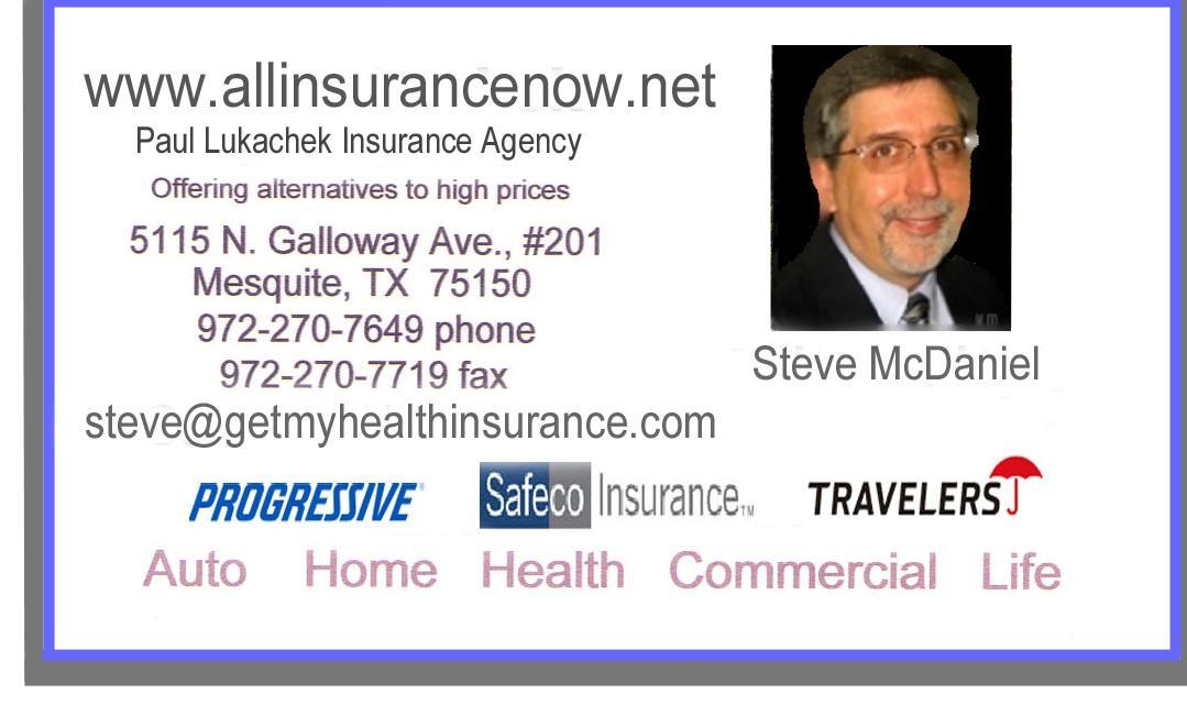 Paul Lukachek Insurance Agency image 4