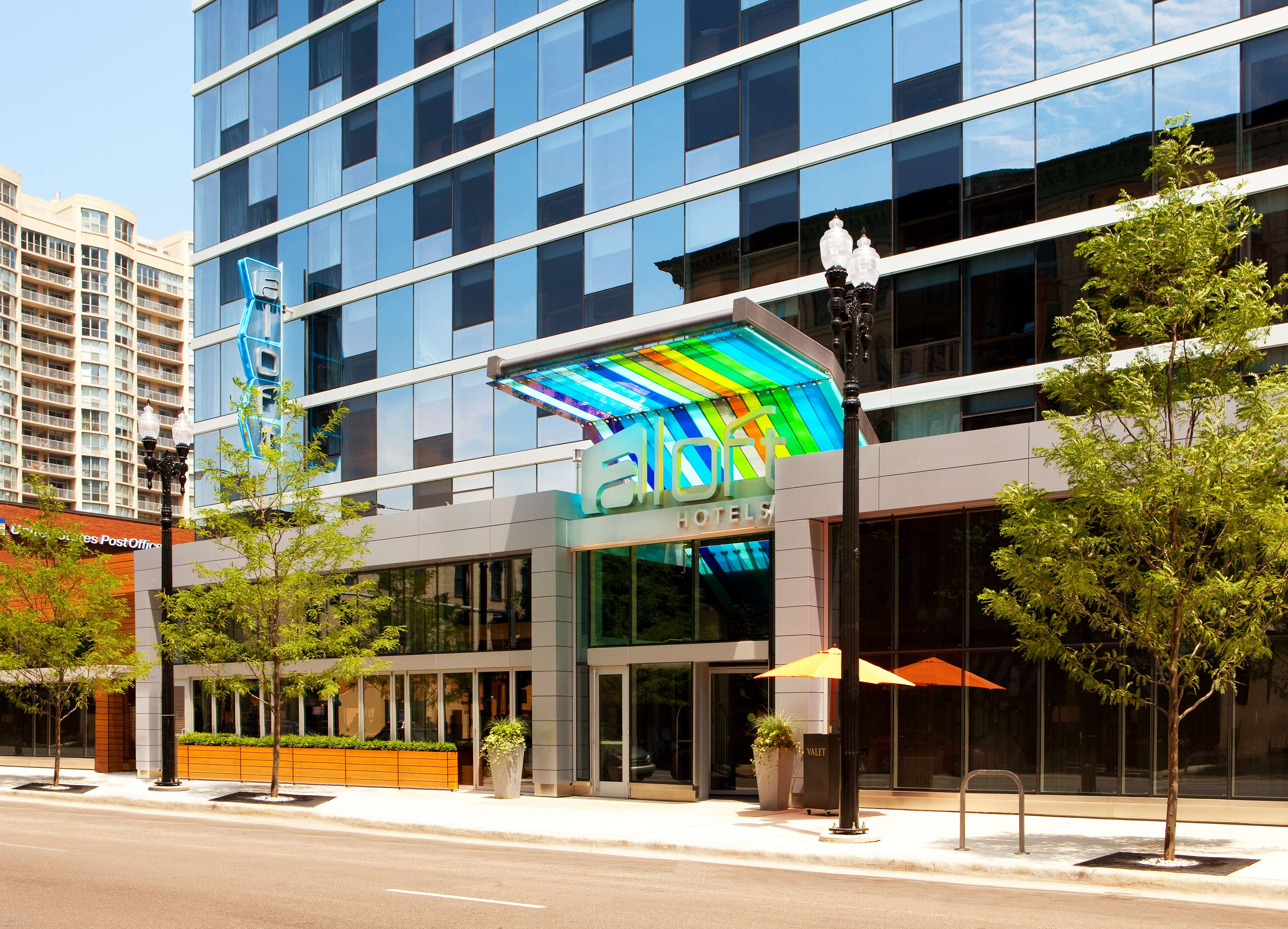 Aloft Chicago Downtown River North image 0