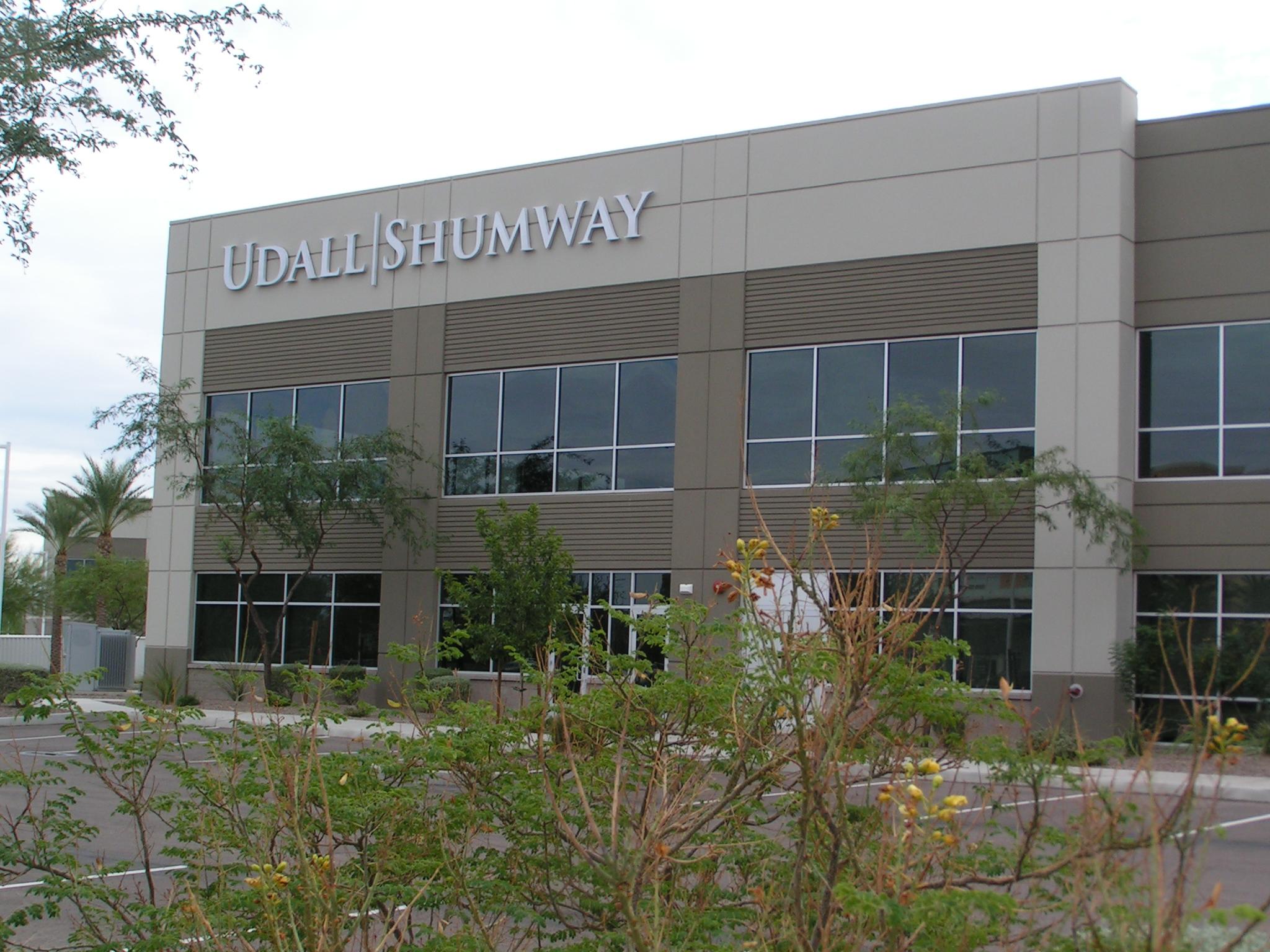 Udall Shumway PLC image 1