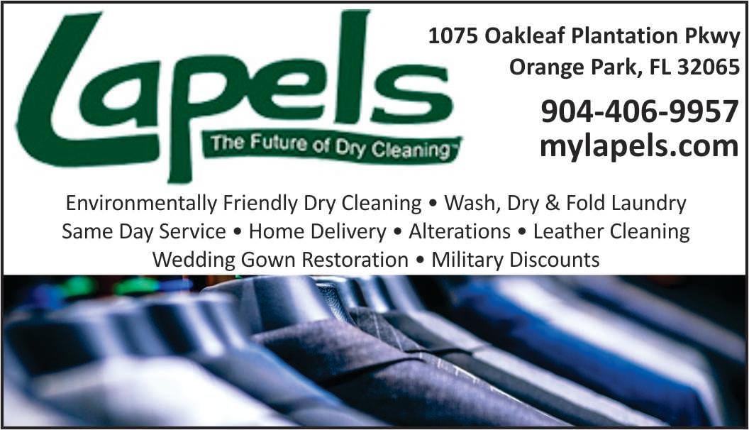 Lapels Dry Cleaning image 1