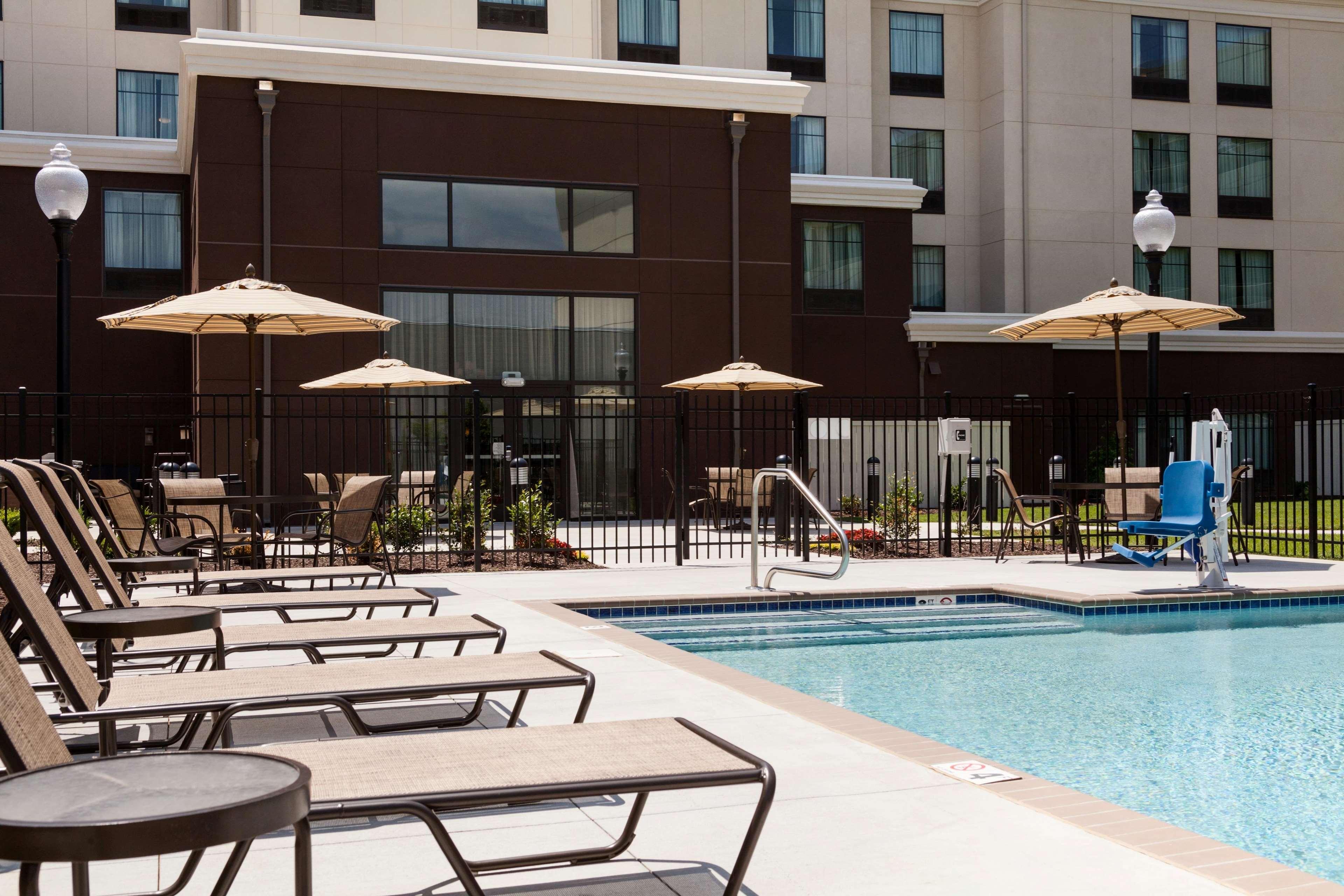 Homewood Suites by Hilton Huntsville-Downtown, AL image 1
