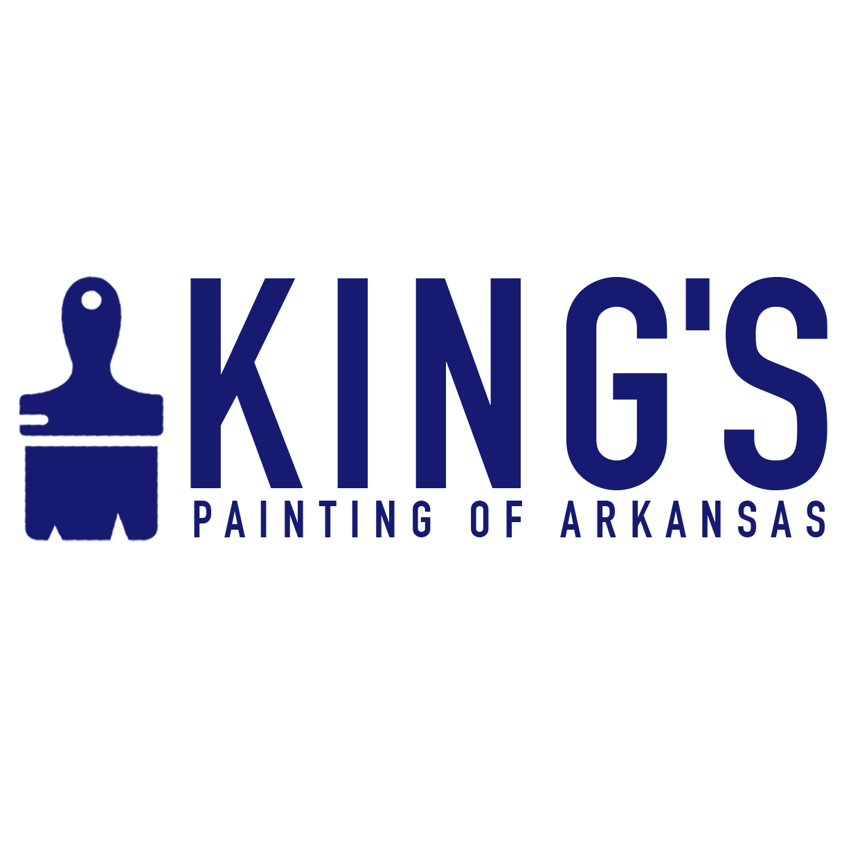King's Painting of Arkansas