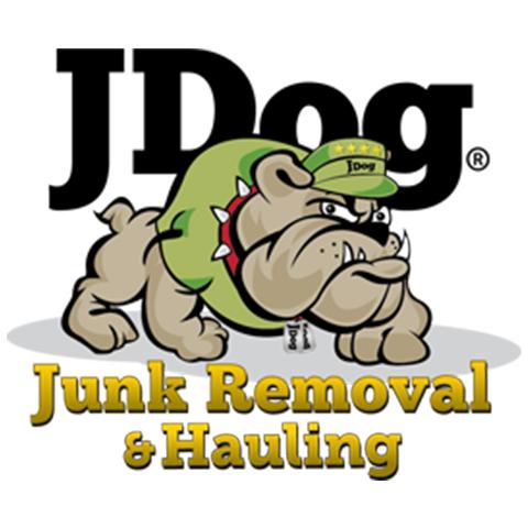 JDog Junk Removal & Hauling - Woodstock