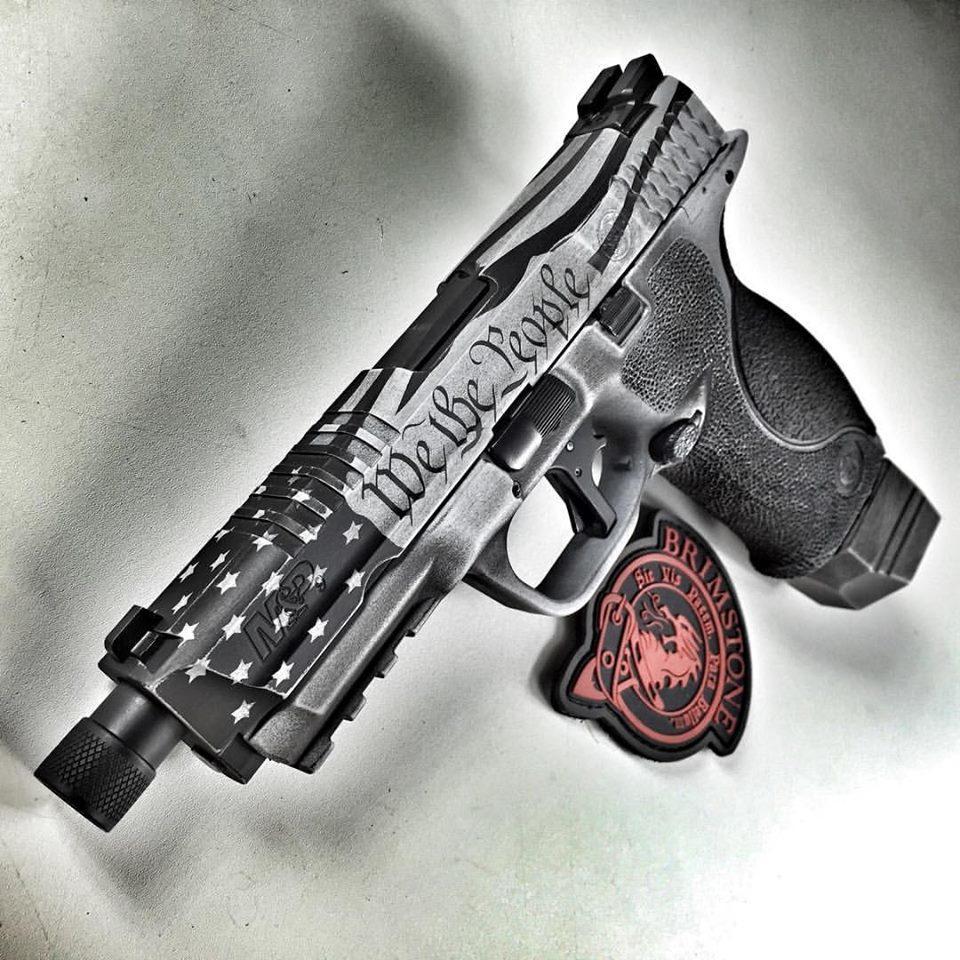 Brimstone Gunsmithing image 3