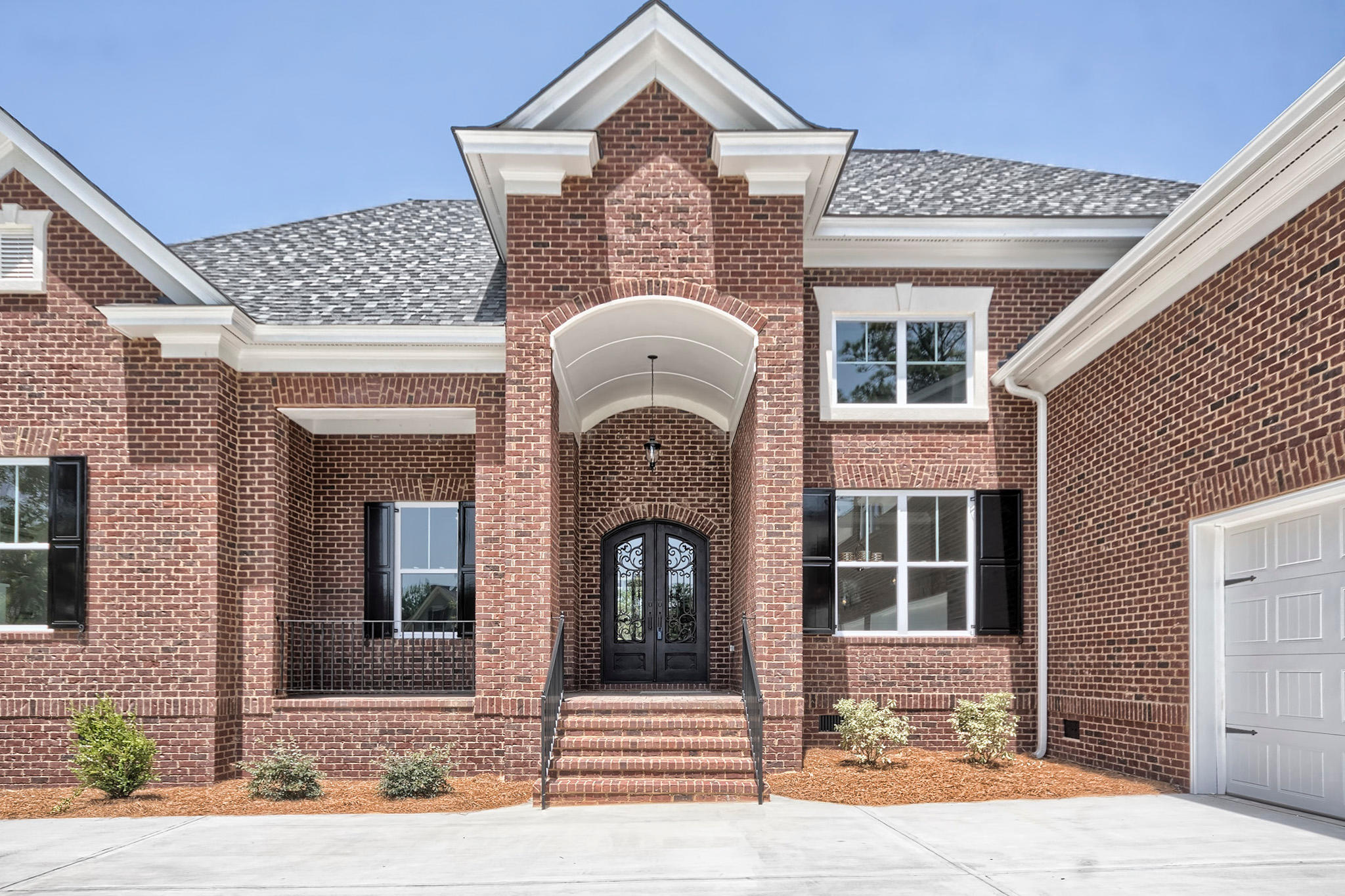 Woodcreek Farms Luxury Homes Executive Construction Homes image 17