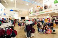 Norwich store overview