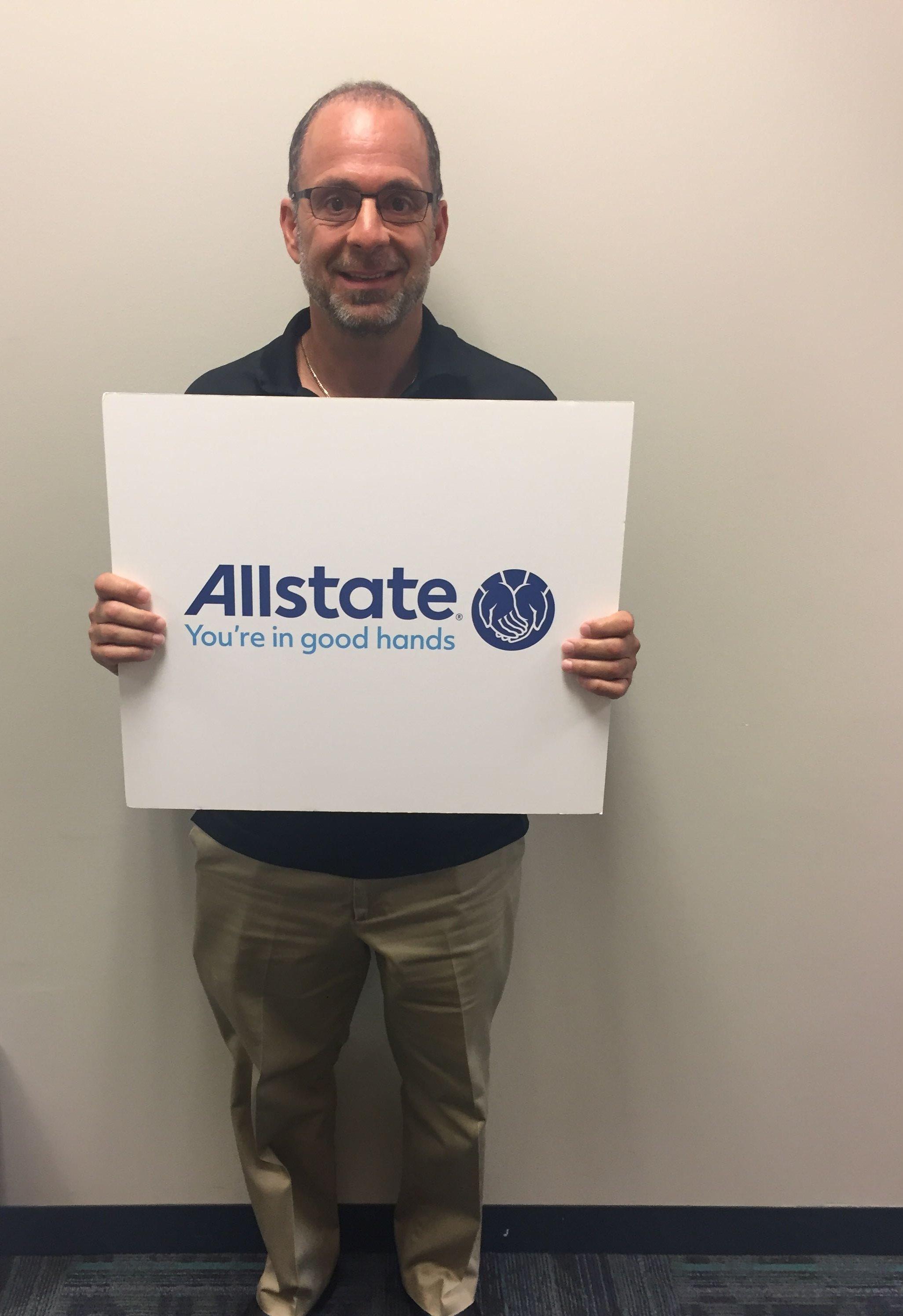 Frank J. Cannistra, II: Allstate Insurance image 3