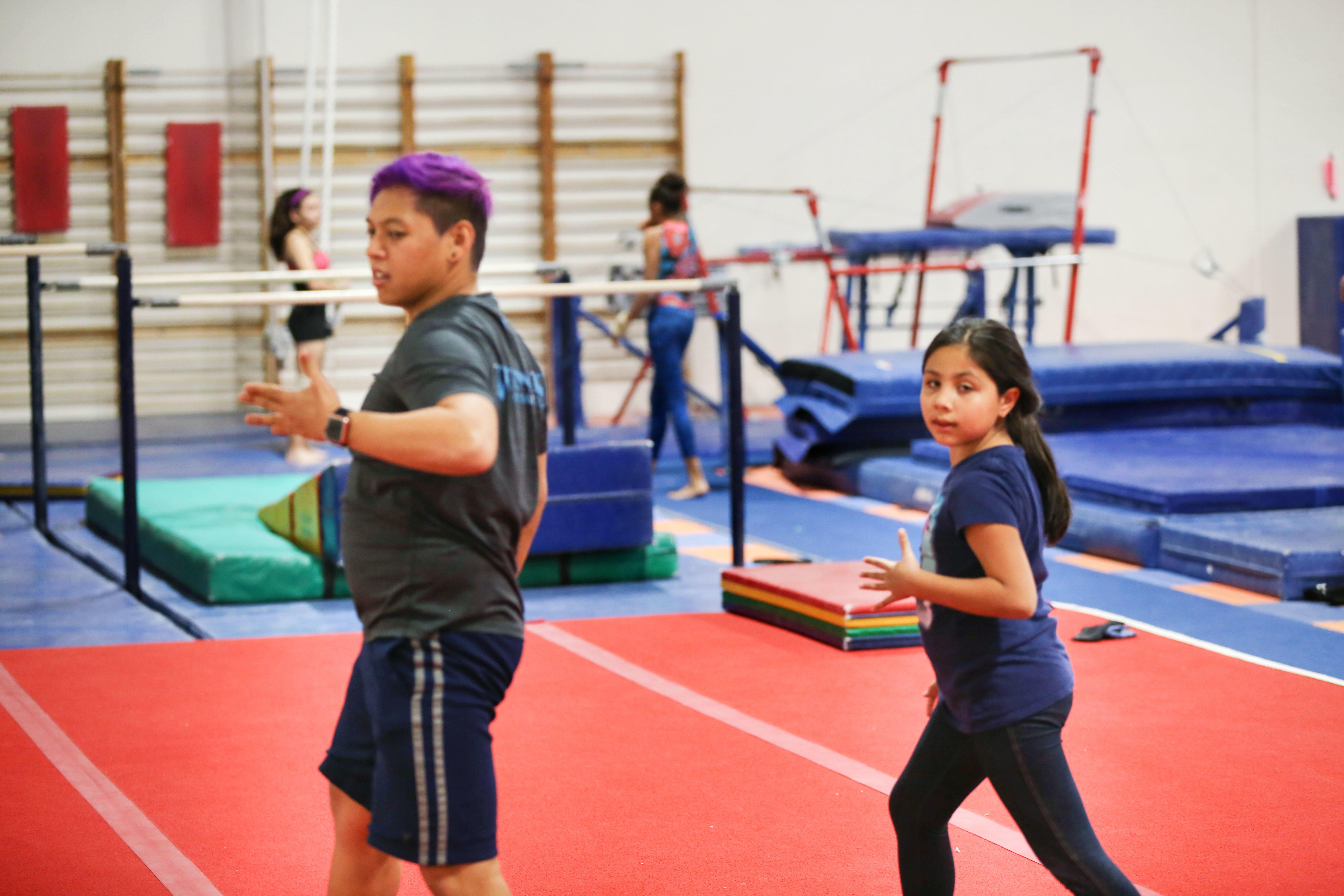Winner's Academy of Gymnastics image 8
