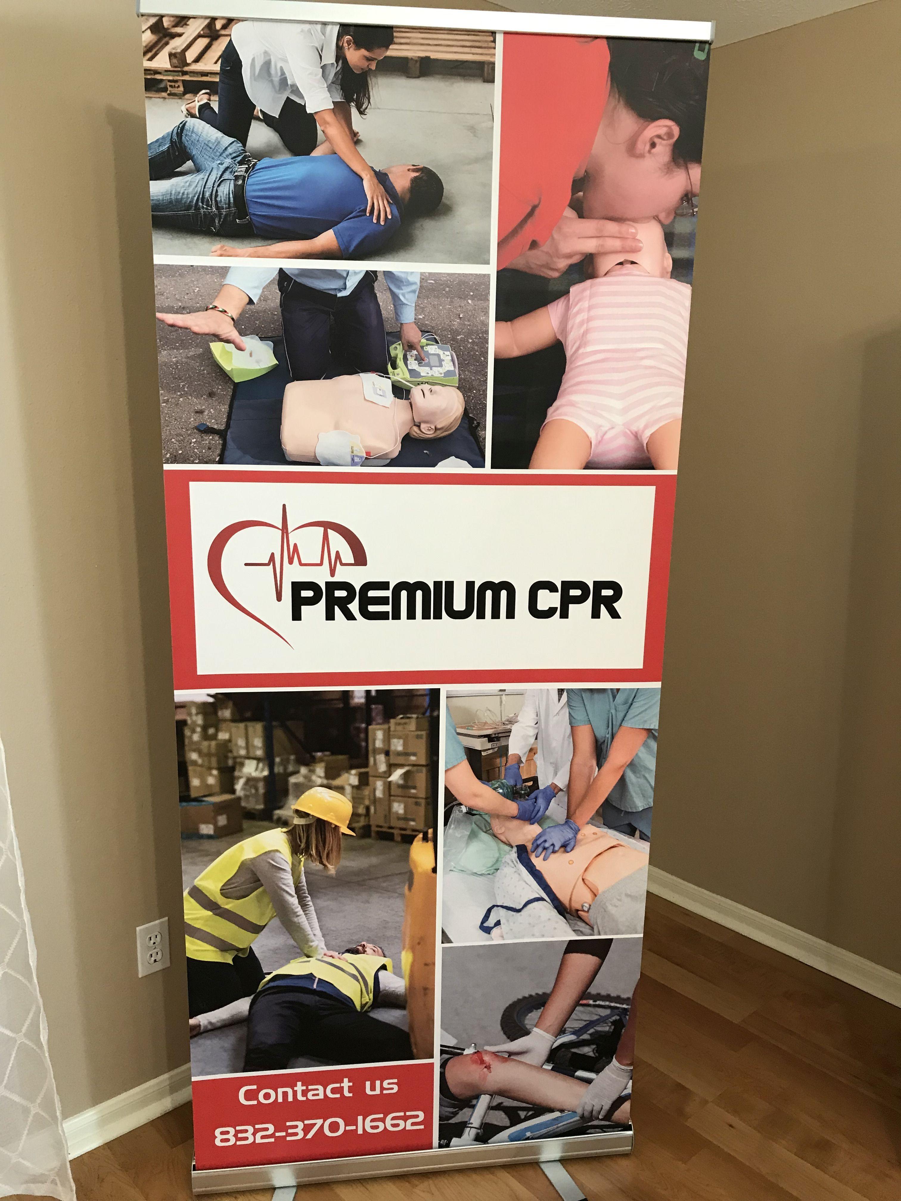 Premium CPR image 0
