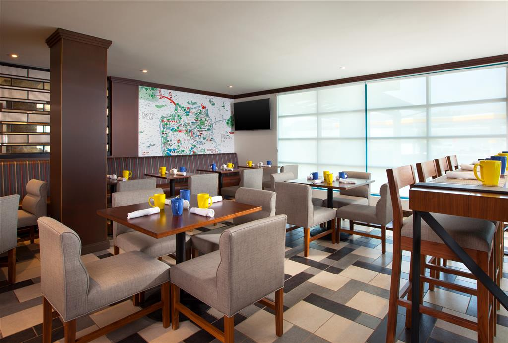 Four Points by Sheraton Hotel & Suites San Francisco Airport image 6