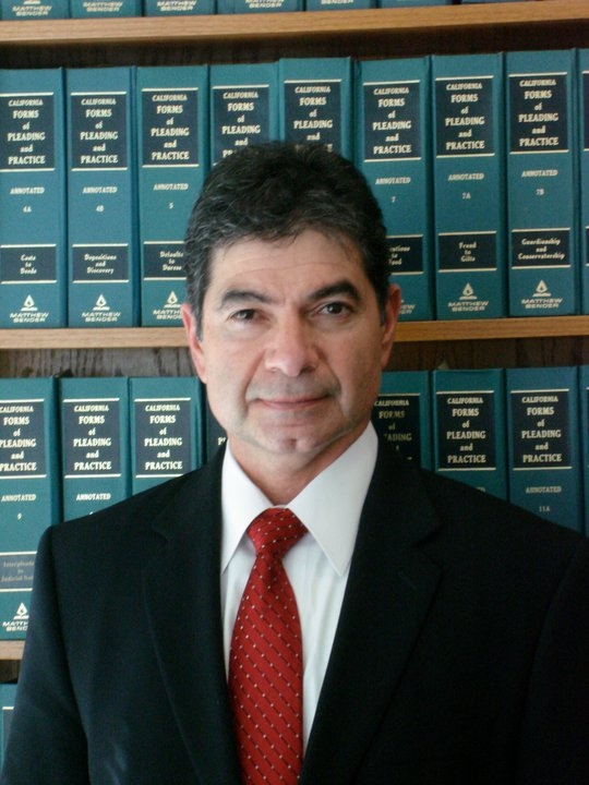 Law Offices of Henry Haddad - ad image