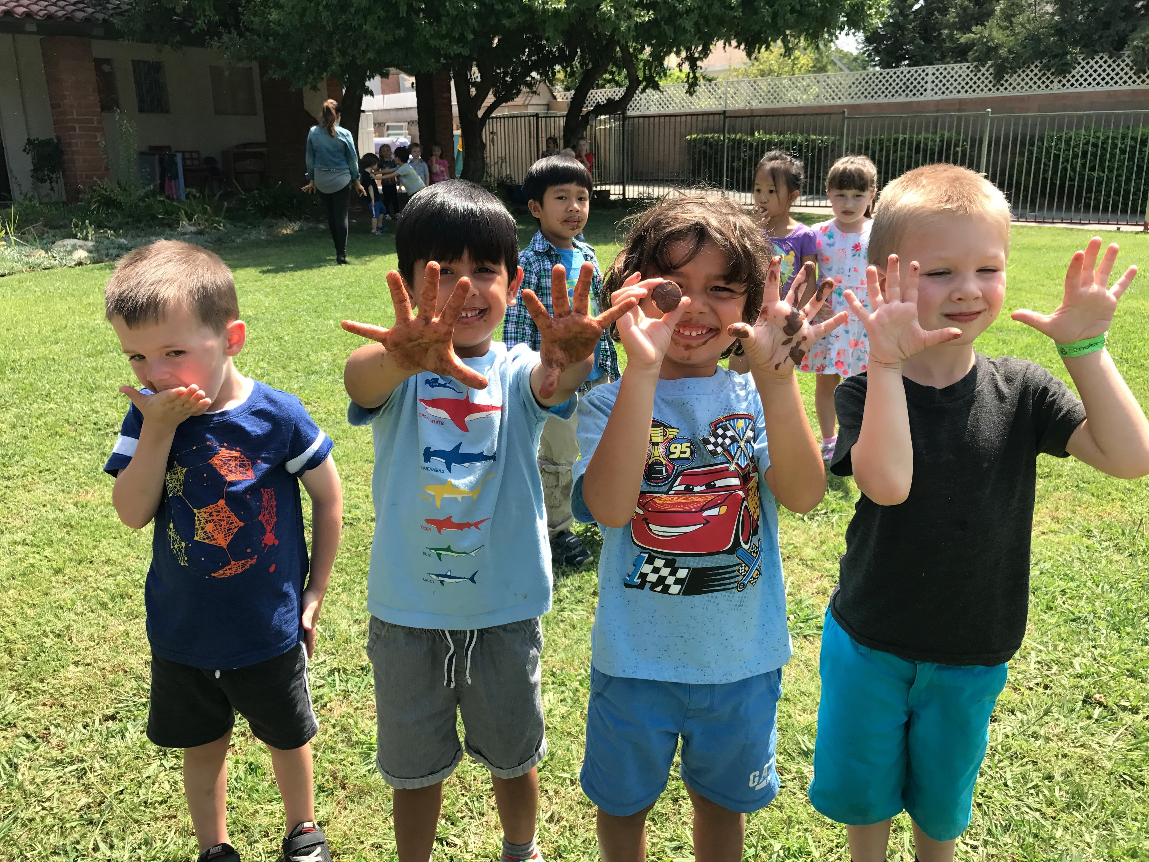 Village Preschool Academy image 0