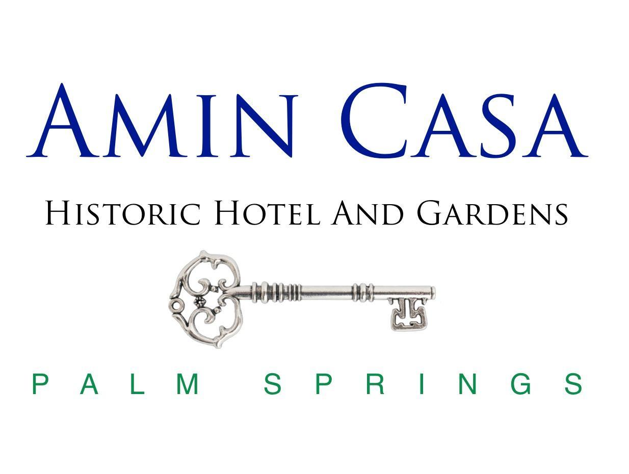 Amin Casa Palm Springs image 0