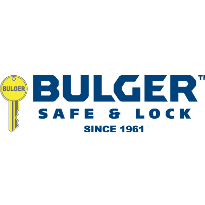 Bulger Safe & Lock