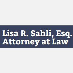 Lisa R. Sahli, Esq. Attorney at Law