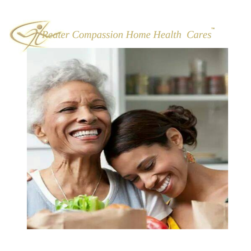 Greater Compassion Home Health Care Agency, Inc image 2