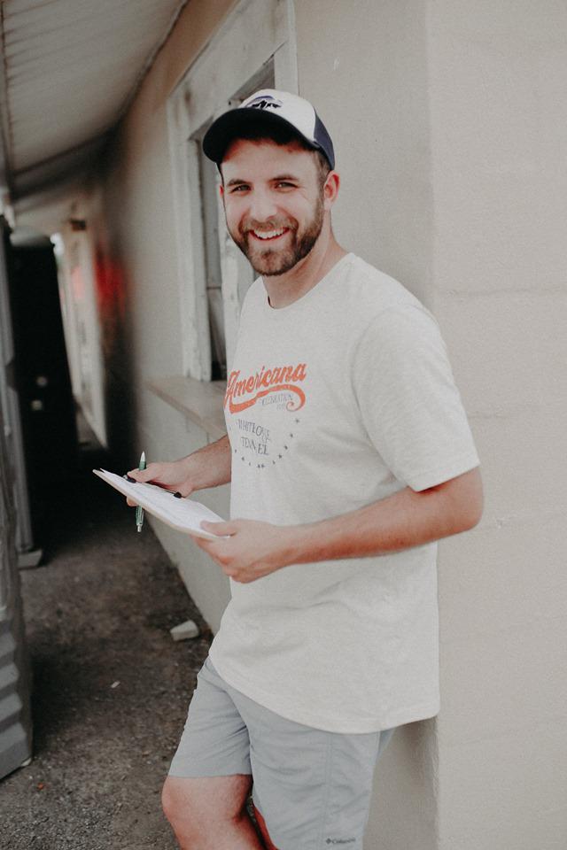 Zach Talton: Allstate Insurance