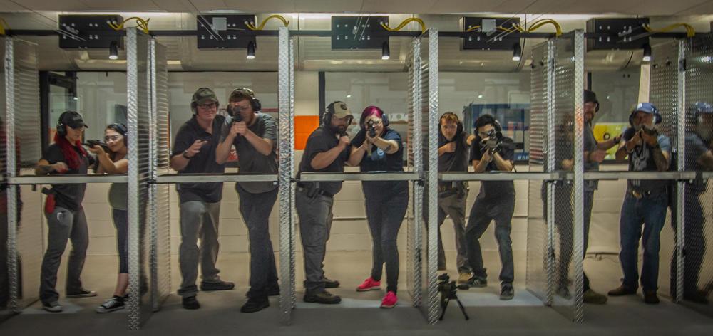 Las Vegas Shooting Center image 11