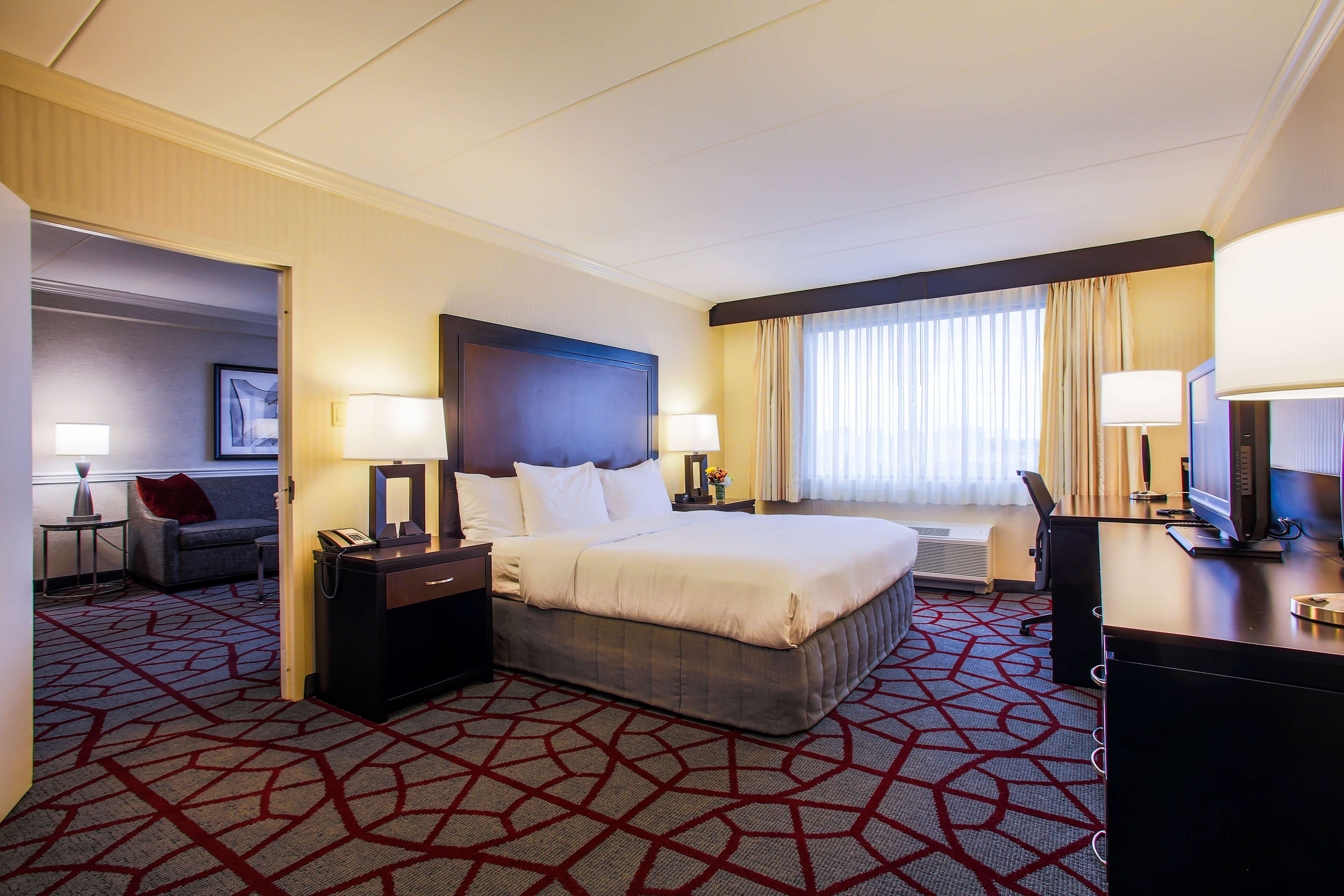 DoubleTree by Hilton Hotel Chicago - Alsip image 28