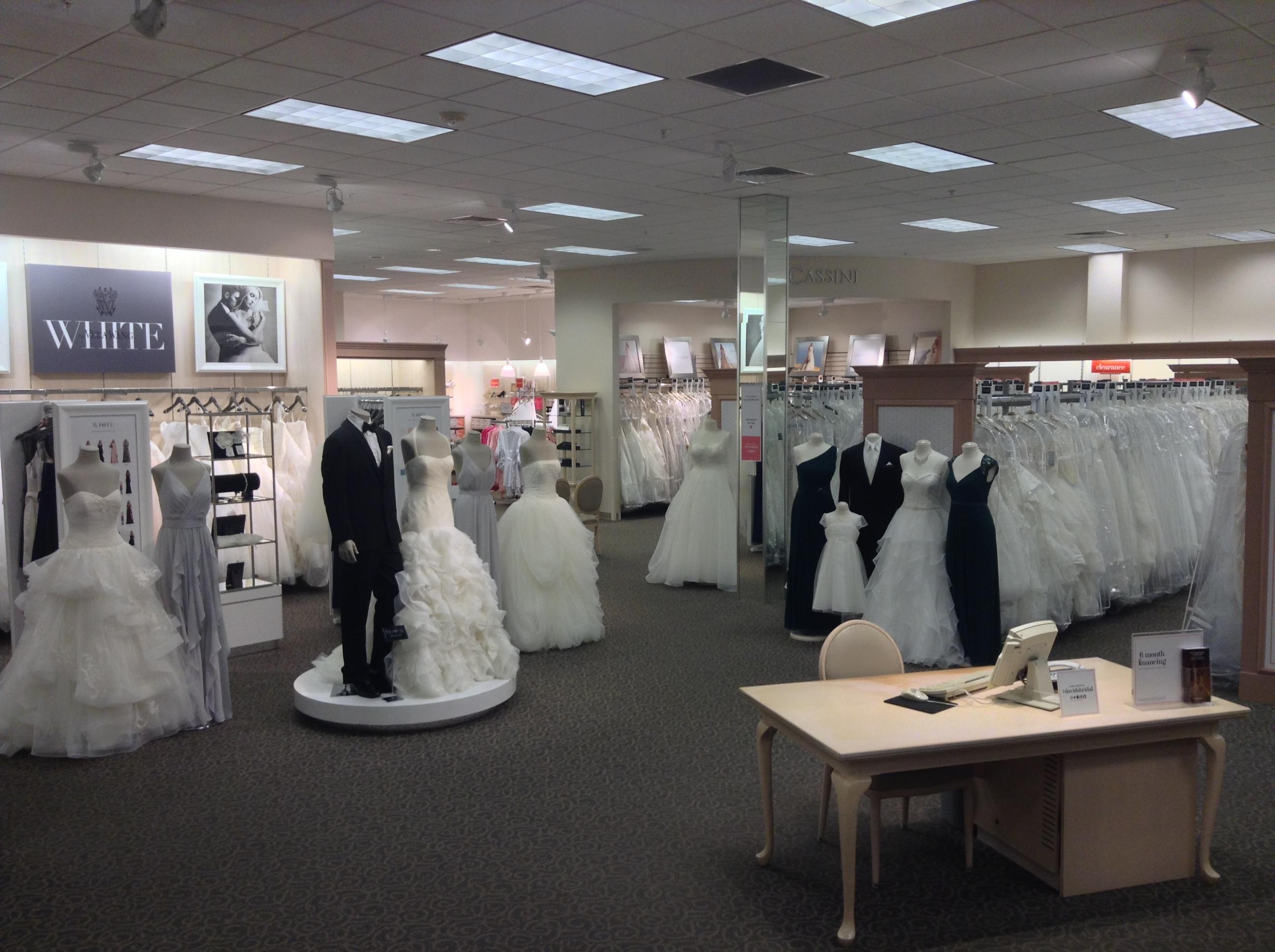 Davids Bridal Bridal Shop Murfreesboro Tn 37129