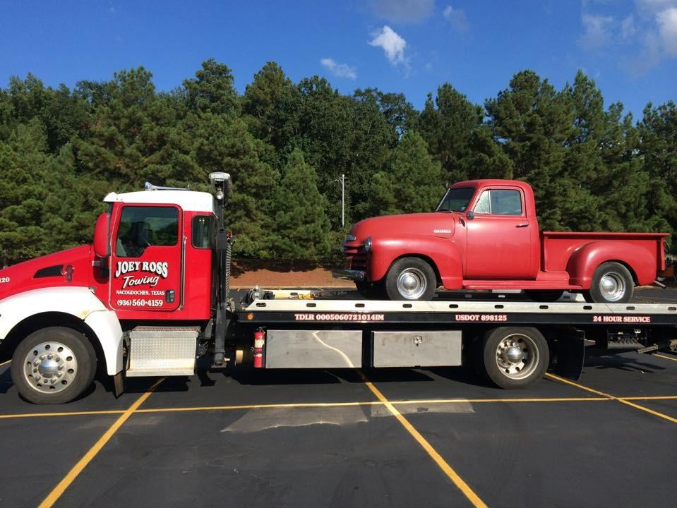 Joey Ross Towing image 14