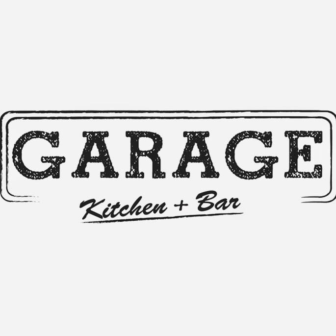 GARAGE Kitchen + Bar