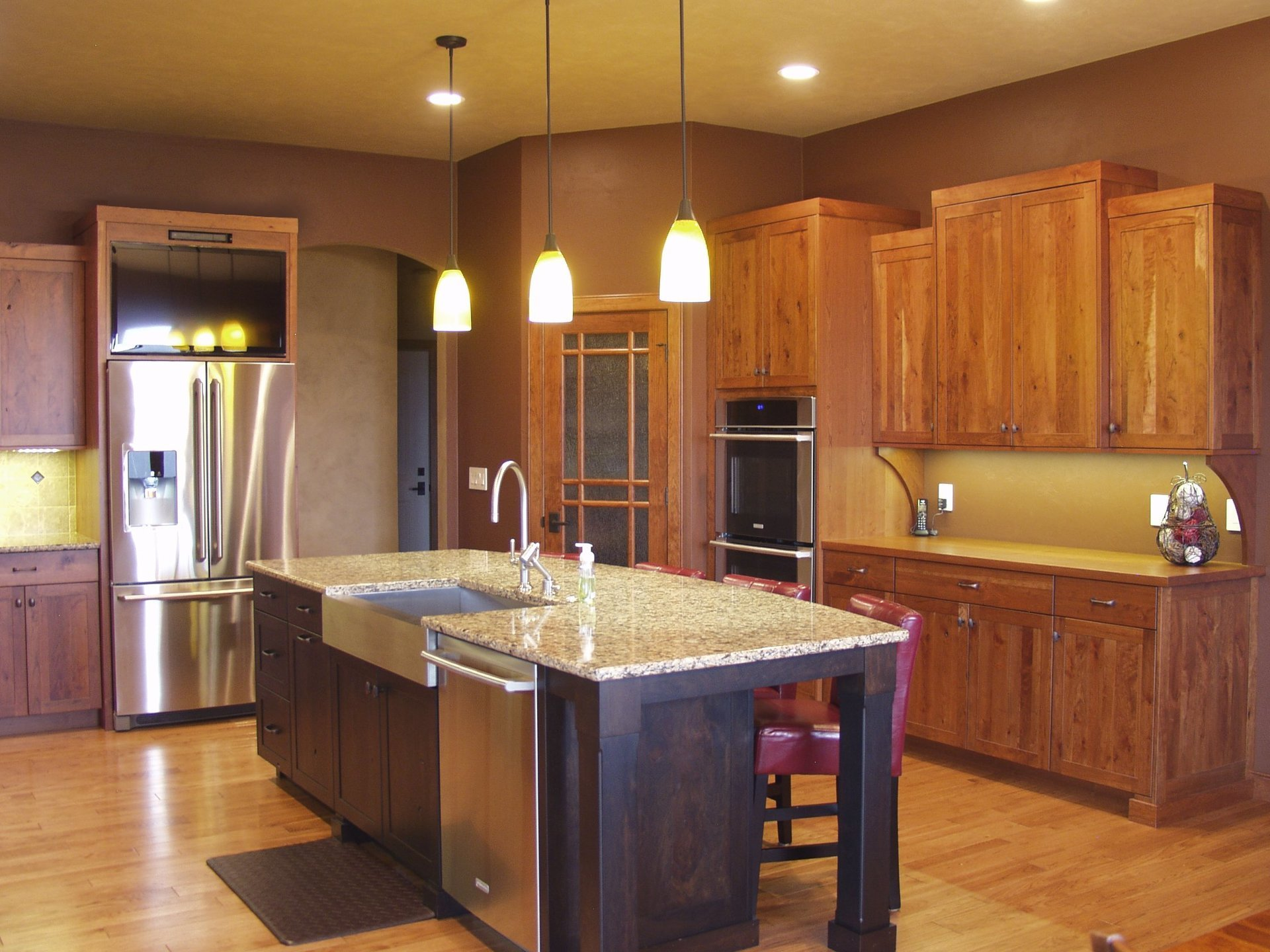 Featherstone Cabinetry & Design image 8