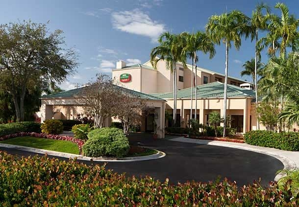 Courtyard by Marriott Miami Lakes image 0