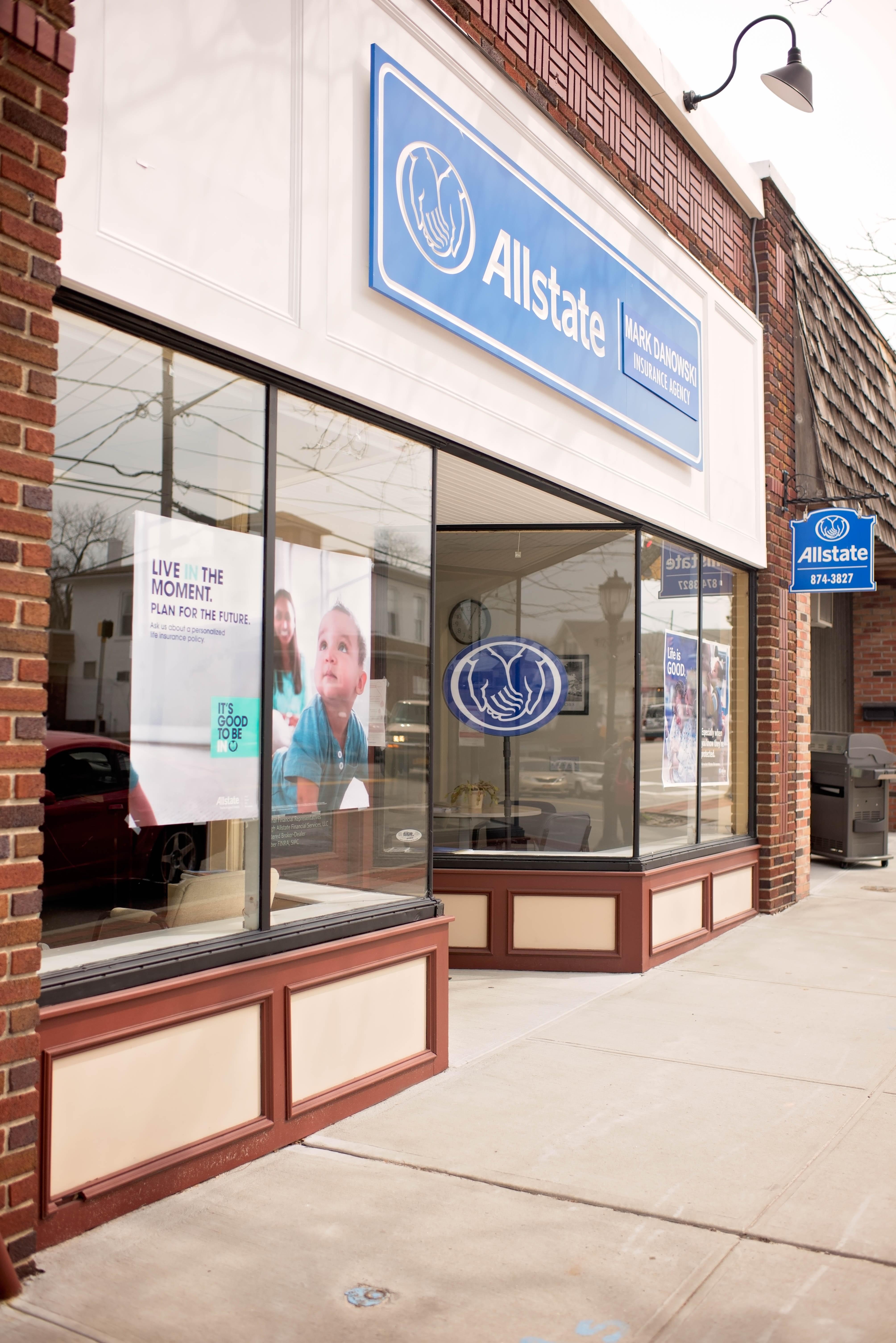 Mark Danowski: Allstate Insurance image 2
