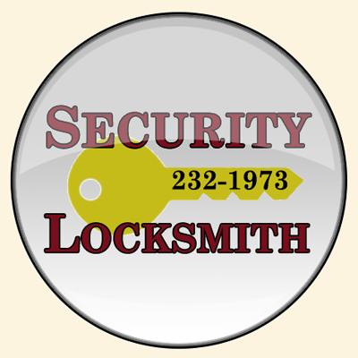 Security Locksmith image 0