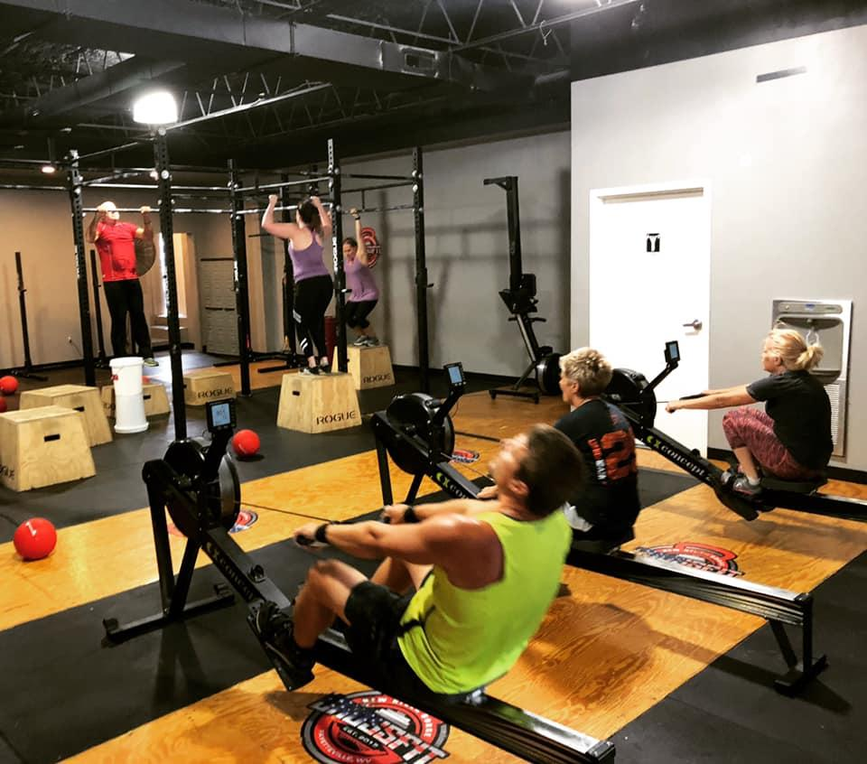 New River Gorge CrossFit image 2