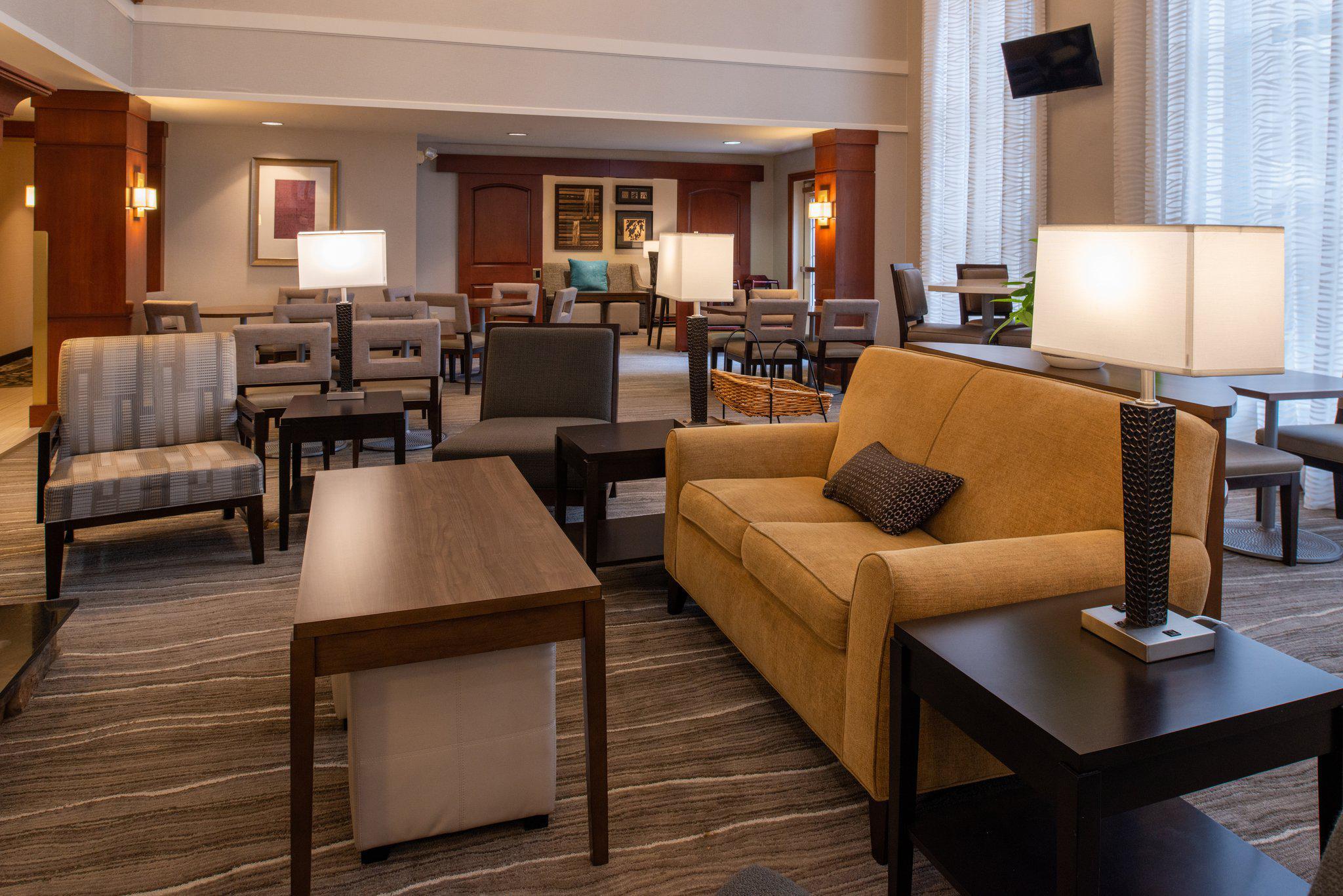 Staybridge Suites Indianapolis-Fishers