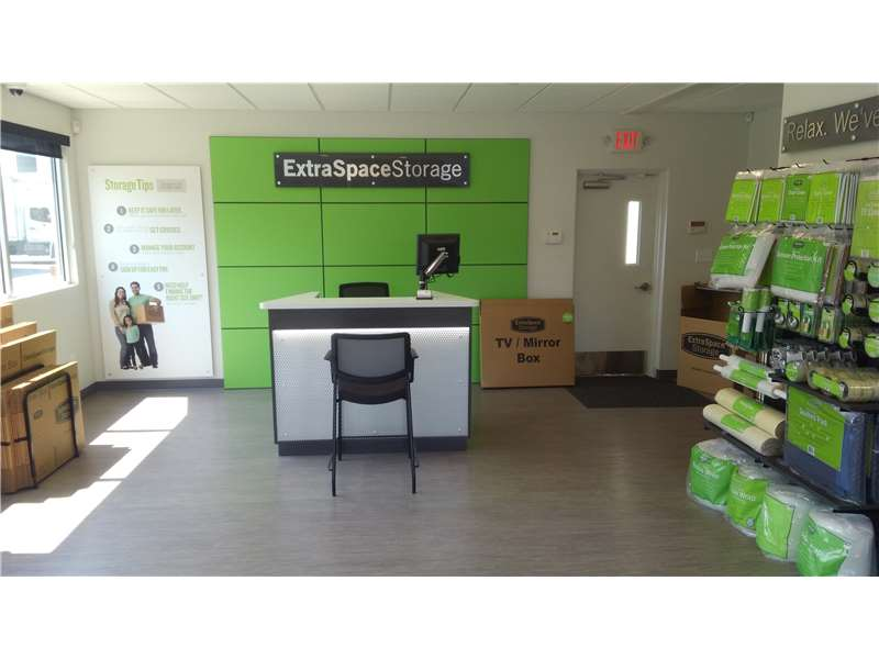 Incroyable Extra Space Storage 700 Green Ln Union, NJ Warehouses Merchandise U0026 Self  Storage   MapQuest