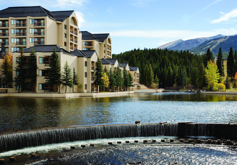 Marriott's Mountain Valley Lodge at Breckenridge image 0