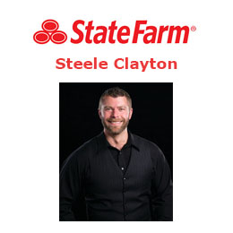 Steele Clayton - State Farm Insurance Agent