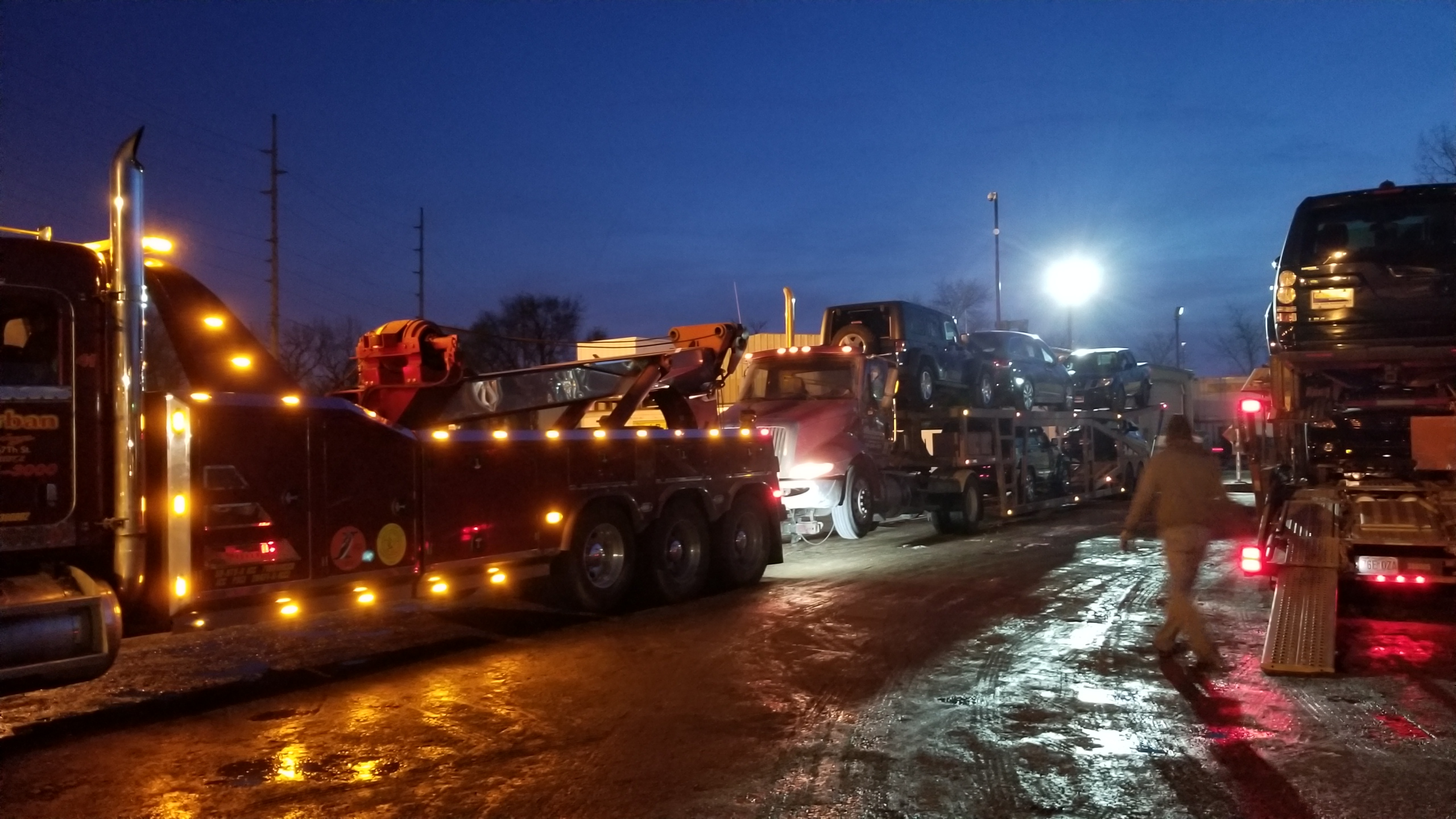 Suburban Towing in Hazel Crest, IL, photo #5