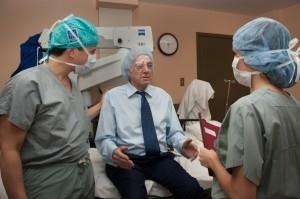 Clinique d'Ophtalmologie Bellevue à Montréal