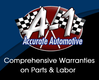 A-1 Accurate Automotive image 2